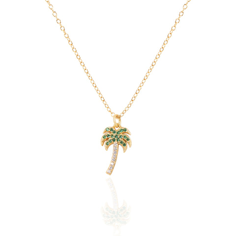 Arzella Necklace