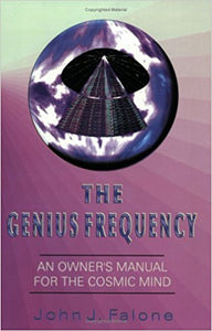Genius Frequency by John J. Falone