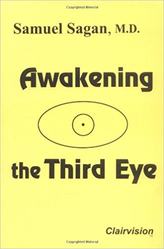 Samuel Sagan - Awakening The Third Eye