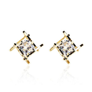 Women Ear Studs earrings - Aprilsclosets