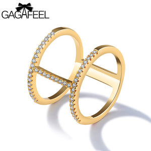Womens Gold Color Copper Ring (Fine Jewelry) - Aprilsclosets