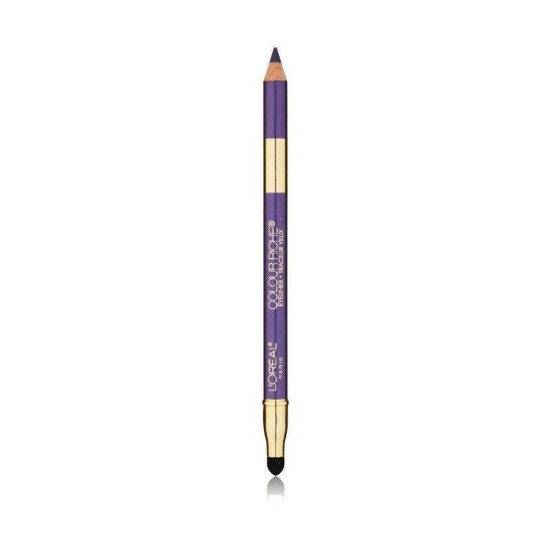 L'Oreal Paris Colour Riche Eyeliner - 930 Violet-L'Oreal Paris-EYES-Eyeliner-NZOutlet