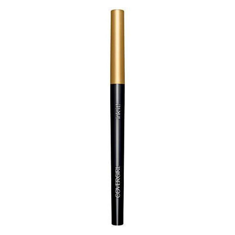 CoverGirl Ink It! By Perfect Point Plus All - Day Eye Penciln-CoverGirl-EYES-Eye Pencil-NZOutlet