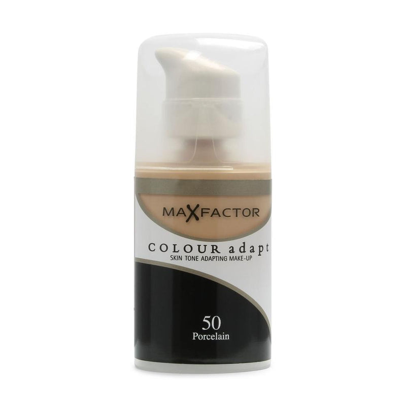 Max Factor Colour Adapt Skin Tone Adapting Make - Up - 50 Porcelain-Max Factor-FACE-Foundation-NZOutlet