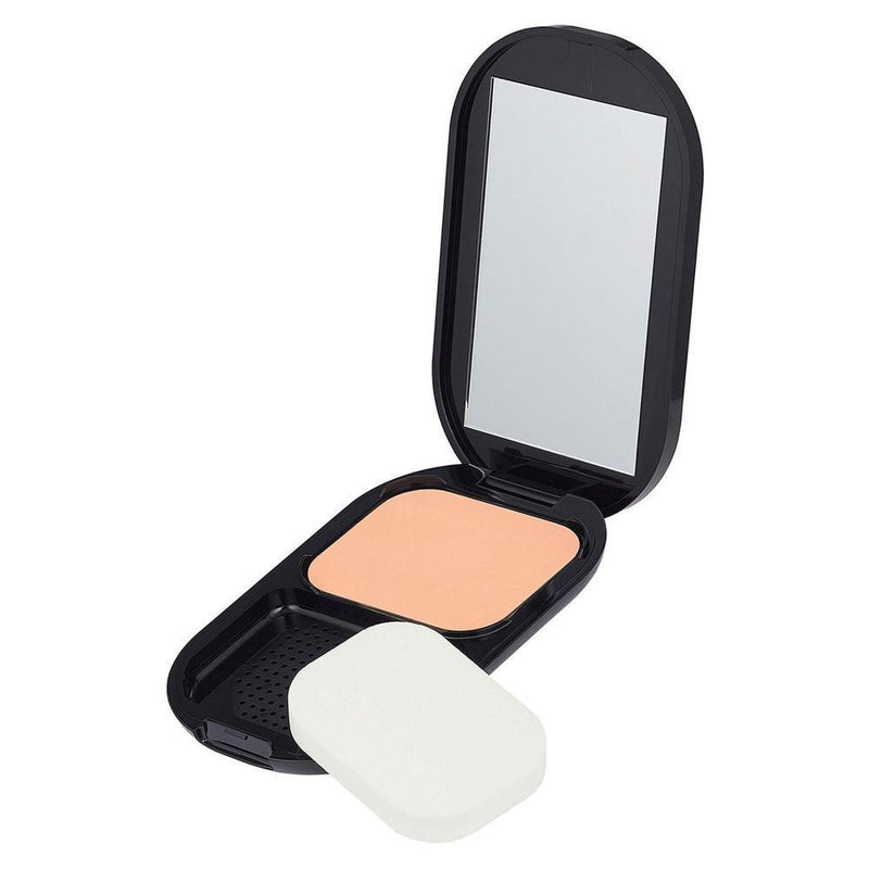 Max Factor Facefinity Compact Foundation - 07 Bronze-Max Factor-FACE-Foundation-NZOutlet