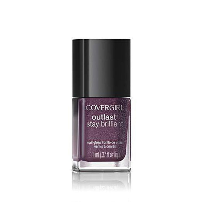 CoverGirl Nail Polish - 75 Pyro Pink-CoverGirl-NAILS-Nail Polish-NZOutlet