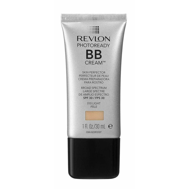 Revlon Photoready BB Cream - 010 Light Pale-Revlon-FACE-BB Cream-NZOutlet