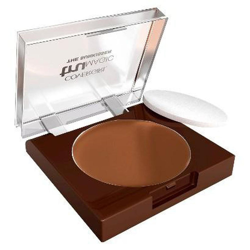 Tru Magic The Luminizer Skin Perfector Shimmer By CoverGirl - 110 Soft Touch Balm-CoverGirl-FACE-Bronzer-NZOutlet