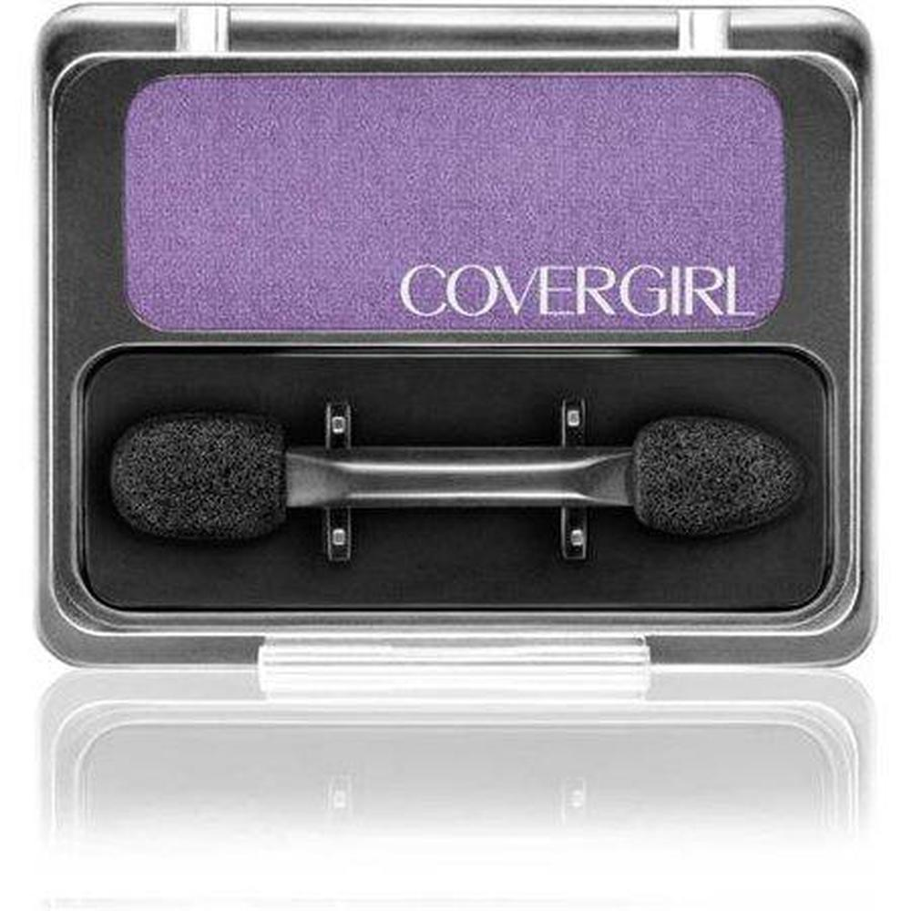 CoverGirl Eye Enhancers 1 Kit Eye Shadow - 455 Purple Pop-CoverGirl-EYES-Eyeshadow-NZOutlet