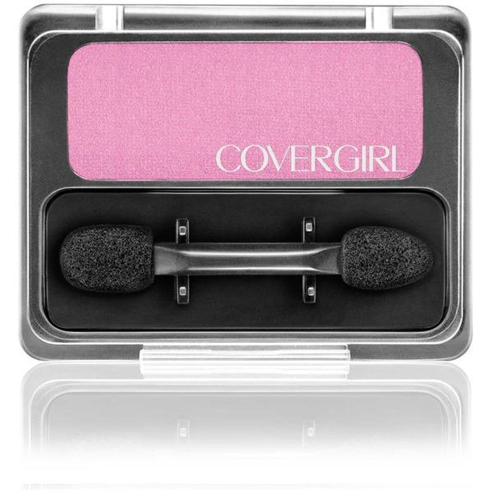 CoverGirl Eye Enhancers 1 Kit Eye Shadow - 460 Knock Out Pink-CoverGirl-EYES-Eyeshadow-NZOutlet