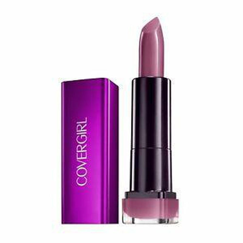 CoverGirl Colorlicious Rich Color Lipstick - 335 Tantalize Titiller-CoverGirl-LIPS-Lipstick-NZOutlet