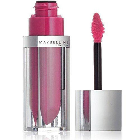 Maybelline New York Color Sensational Color Elixir Lip Color/Lacquer - 710 Rose Redefined-Maybelline-LIPS-Lip Color-NZOutlet
