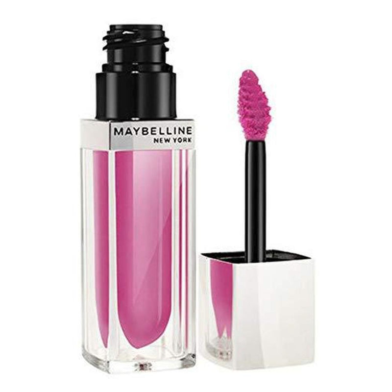 Maybelline New York Color Sensational Color Elixir Lip Color/Lacquer - 035 Luxe In Lilac-Maybelline-LIPS-Lip Color-NZOutlet