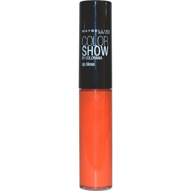 Maybelline Color Show Colorama Lip Gloss 5ml - 385-Maybelline-LIPS-Lip Gloss-NZOutlet