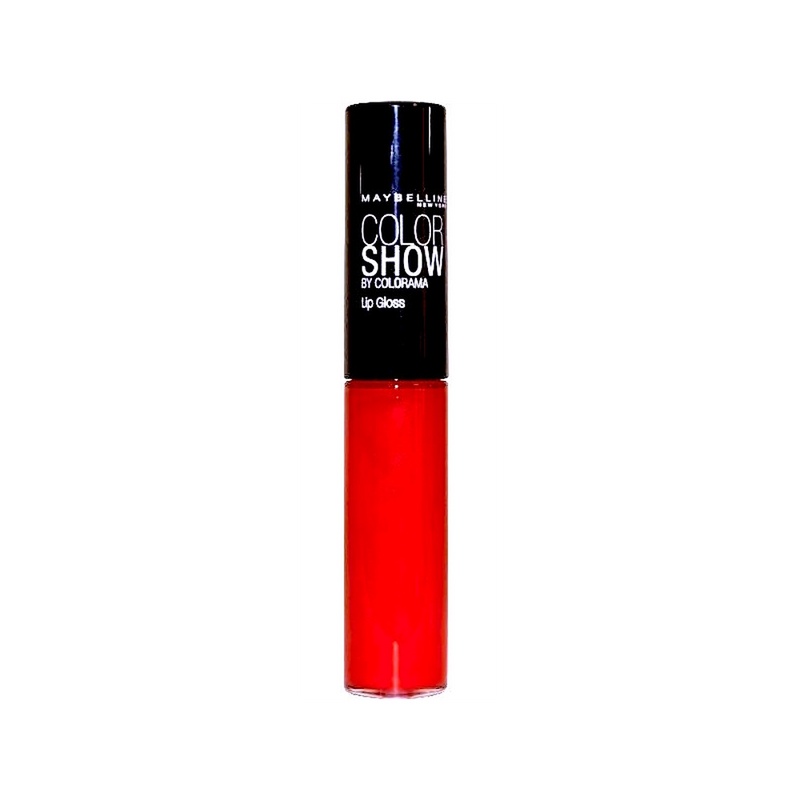 Maybelline Color Show Colorama Lip Gloss 5ml - 390-Maybelline-LIPS-Lip Gloss-NZOutlet