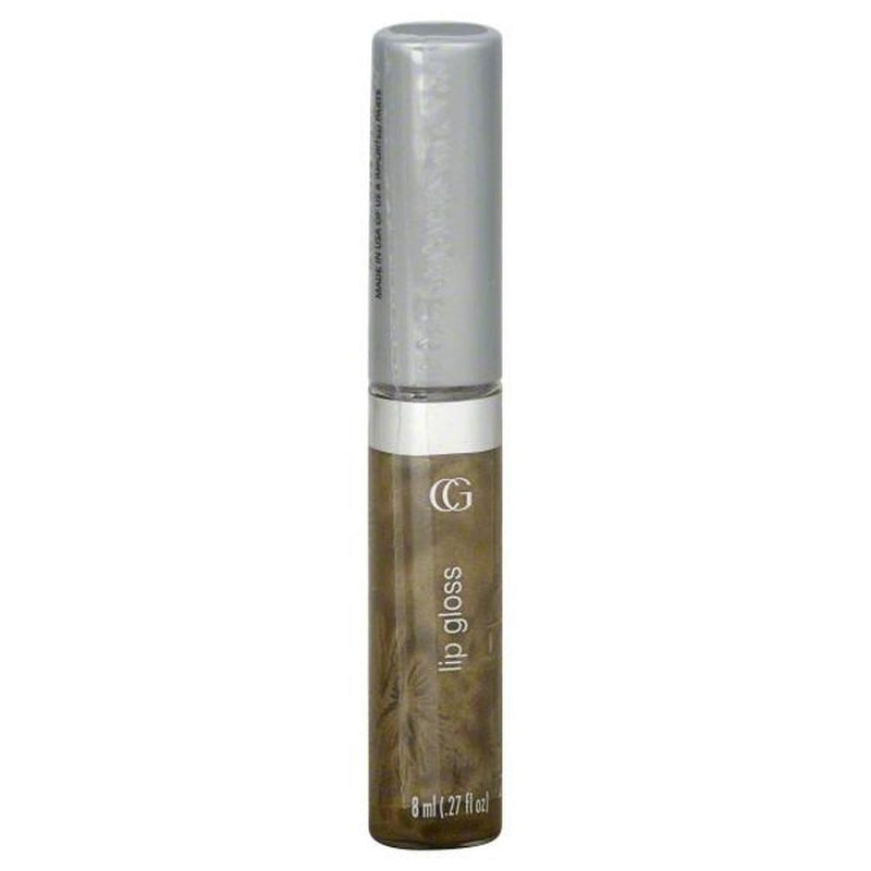 CoverGirl Wetslicks Lip Gloss - Q448 Million Dollar Mocha-CoverGirl-LIPS-Lip Gloss-NZOutlet