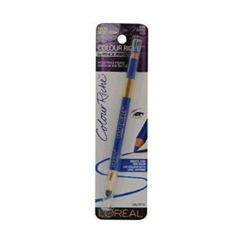 L'Oreal Paris Colour Riche Eyeliner - 920 Cobalt-L'Oreal Paris-EYES-Eyeliner-NZOutlet