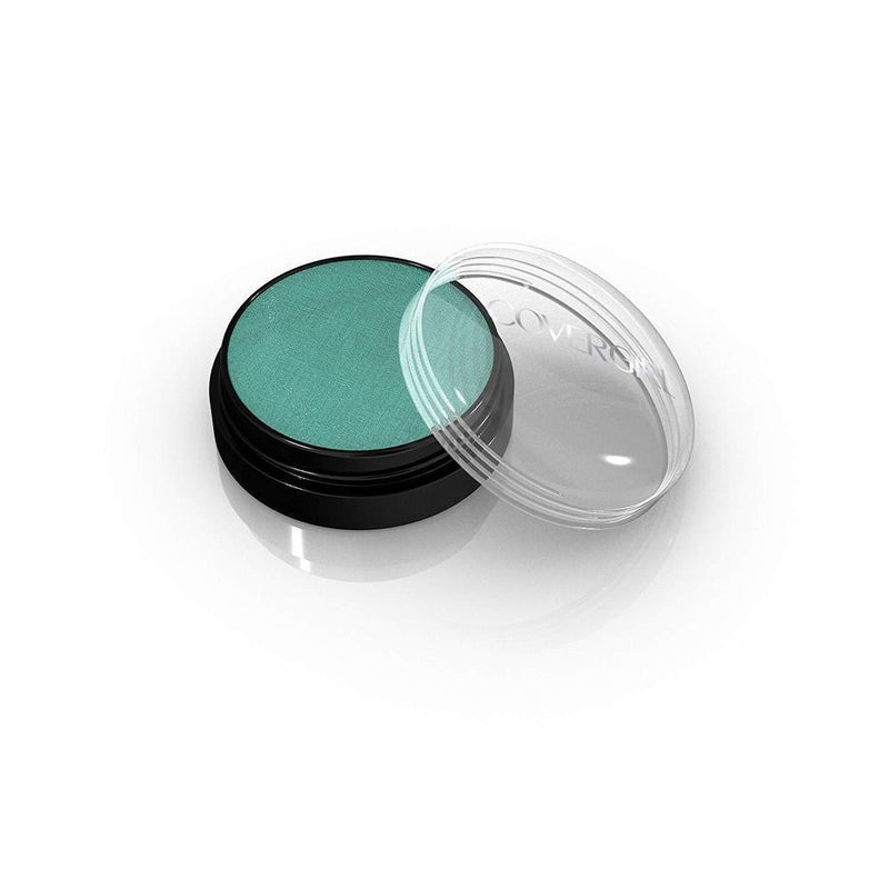 CoverGirl Flamed Out Eye Shadow Pot - 325 Turquoise Glow-CoverGirl-EYES-Eyeshadow-NZOutlet