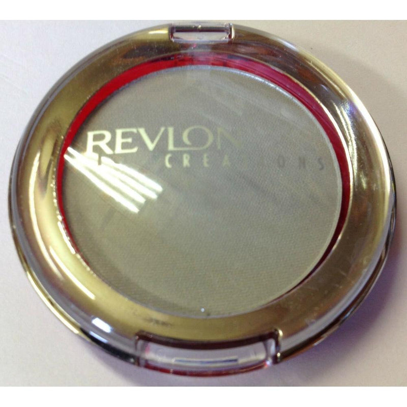 Intentissime Color And Light Eyeshadow By Revlon - 190 Reve Argent-Revlon-EYES-Eyeshadow-NZOutlet