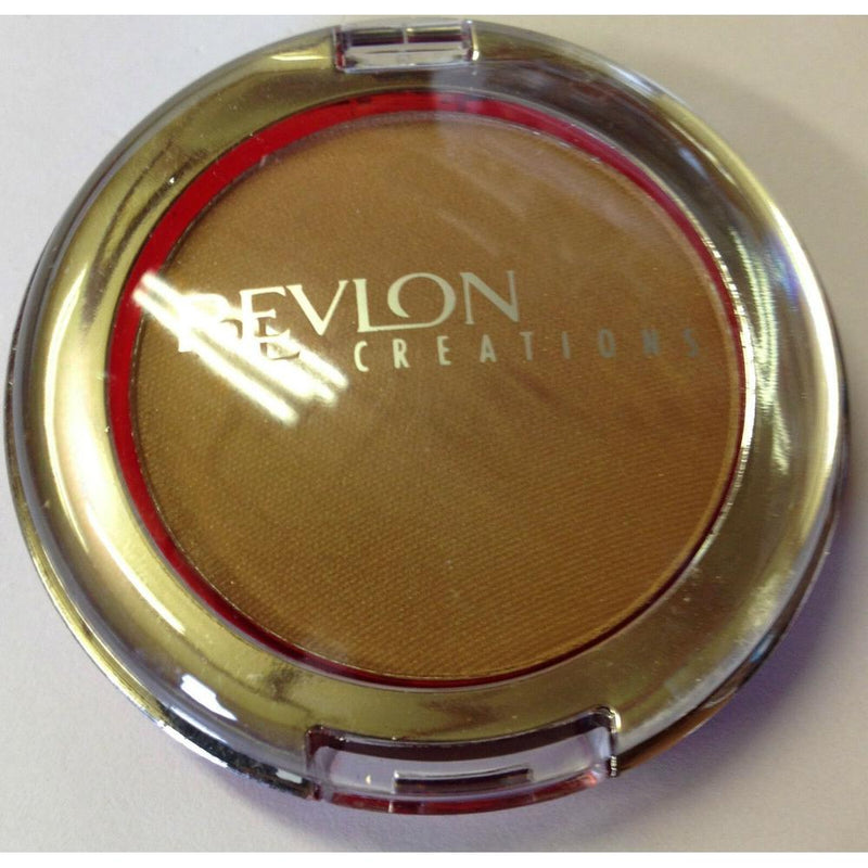 Intentissime Color And Light Eyeshadow By Revlon - 115 Mystere Dore-Revlon-EYES-Eyeshadow-NZOutlet