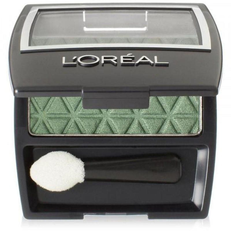 L'Oreal Paris Wear Infinite Eye Shadow SinGLEs - 301 Spring Leaf-L'Oreal Paris-EYES-Eyeshadow-NZOutlet