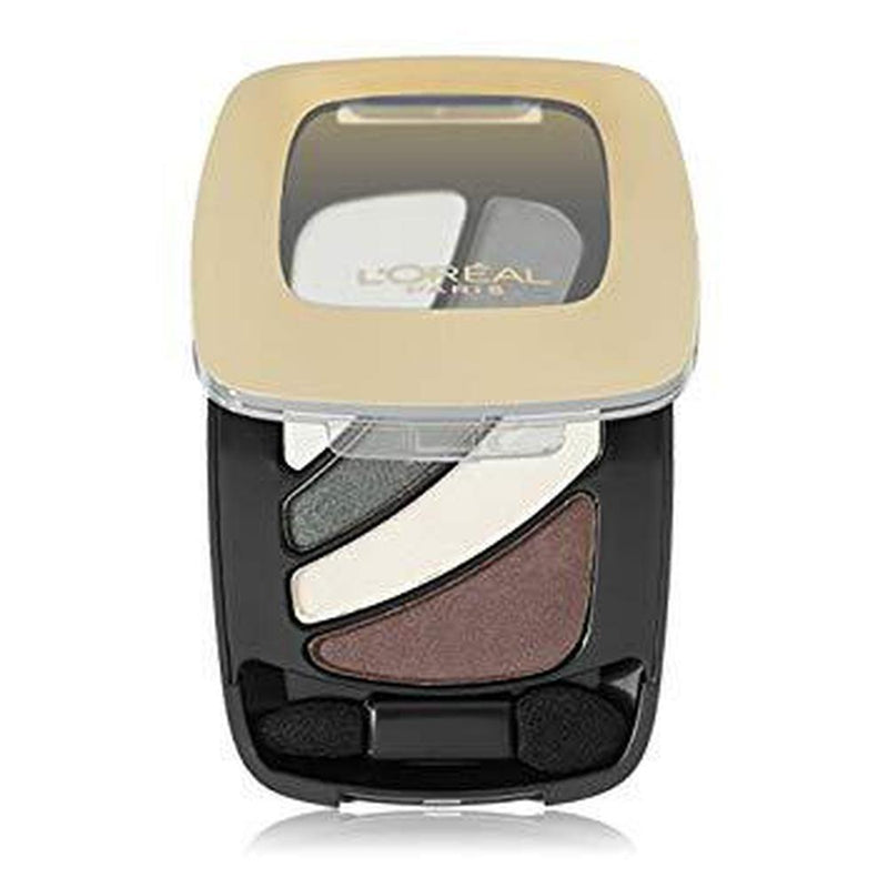 L'Oreal Paris Colour Riche Eye Shadow - 827 Sophisticated Angel-L'Oreal Paris-EYES-Eyeshadow-NZOutlet