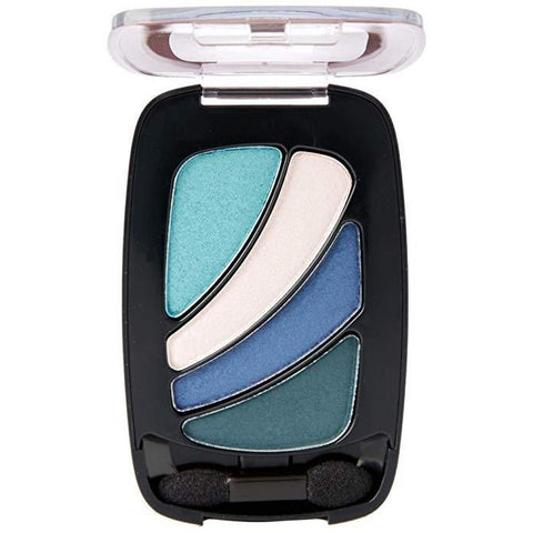 L'Oreal Paris Colour Riche Eye Shadow - 211 Blue Haute Couture-L'Oreal Paris-EYES-Eyeshadow-NZOutlet