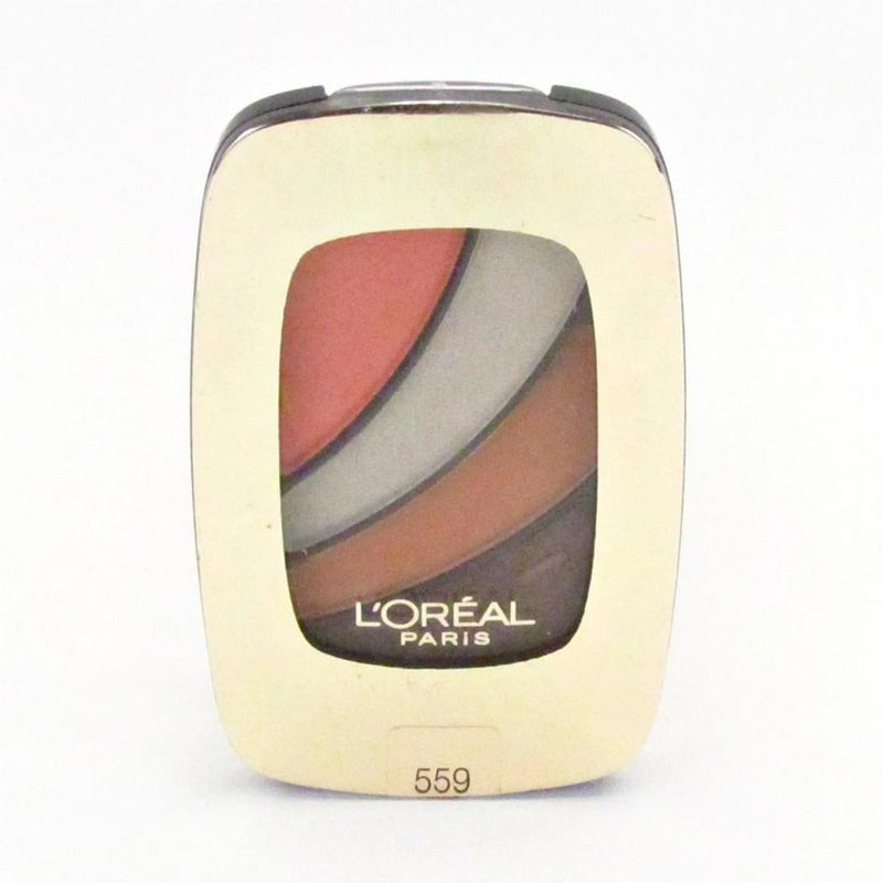 L'Oreal Paris Colour Riche Eye Shadow - 559 What Happens In Vegas-L'Oreal Paris-EYES-Eyeshadow-NZOutlet