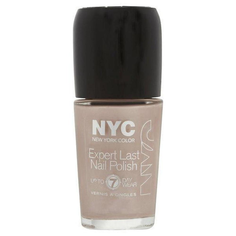 Nyc Nail Polish - 165 Carrie'D Away - 7 Day-NYC-NAILS-Nail Polish-NZOutlet