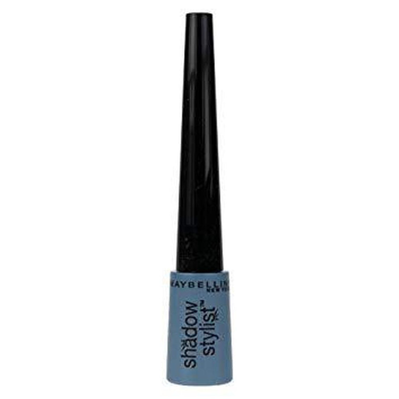 Maybelline Shadow Stylist Loose Powder - 660 Trendy Blue-Maybelline-EYES-Eyeshadow-NZOutlet
