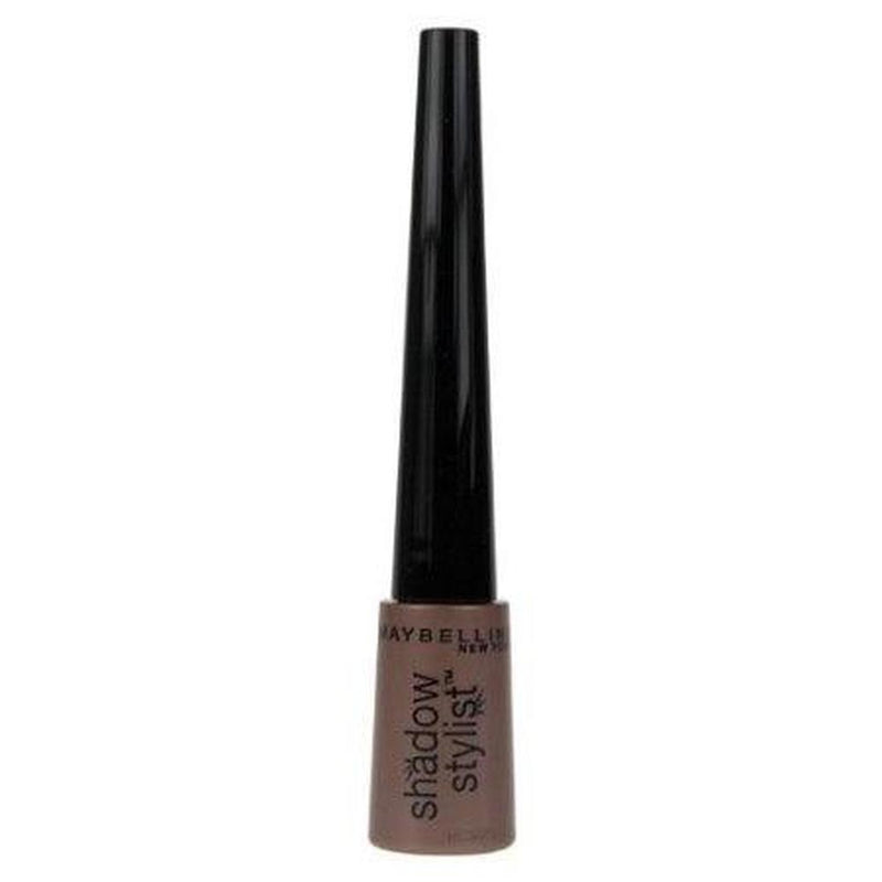 Maybelline Shadow Stylist Loose Powder - 640 Casual Brown-Maybelline-EYES-Eyeshadow-NZOutlet