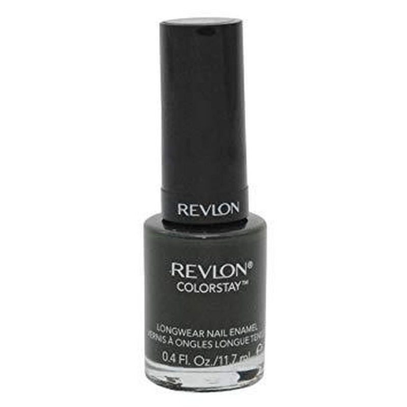 Revlon Colorstay Longwear Nail Enamel - 225 Jungle-Revlon-NAILS-Nail Polish-NZOutlet