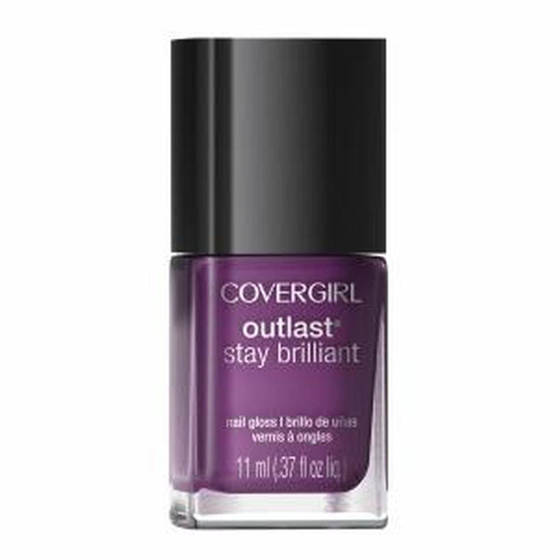 CoverGirl Nail Polish - 310 Grapevine-CoverGirl-NAILS-Nail Polish-NZOutlet