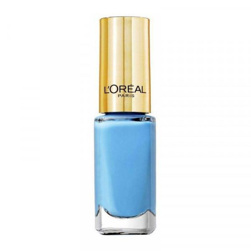 L'Oreal Paris Colour Riche Nail Polish - 611 Sky Fits Heaven-L'Oreal Paris-NAILS-Nail Polish-NZOutlet