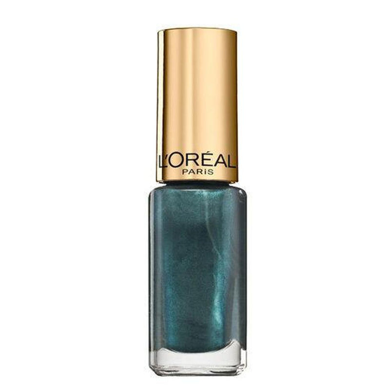 L'Oreal Paris Colour Riche Nail Polish - 608 Luxembourg Garden-L'Oreal Paris-NAILS-Nail Polish-NZOutlet