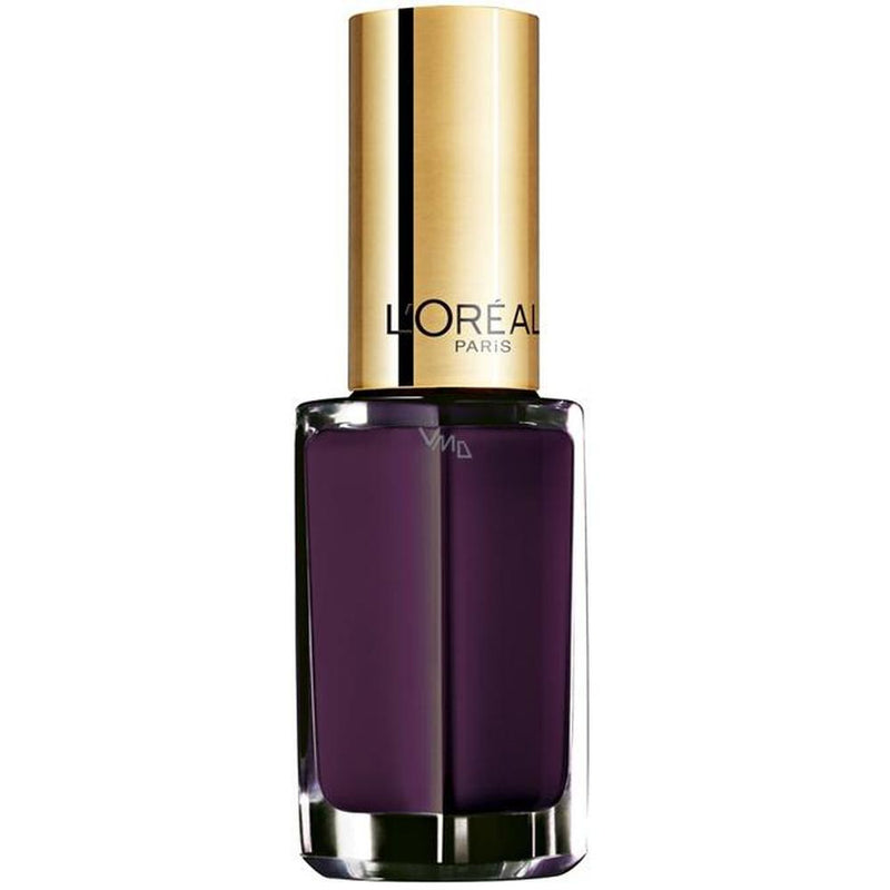 L'Oreal Paris Colour Riche Nail Polish - 501 Mauve Rendez Vous-L'Oreal Paris-NAILS-Nail Polish-NZOutlet