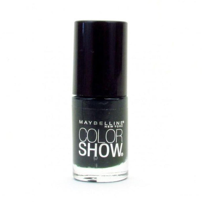 Maybelline Color Show Nail Polish - 265 Walk In The Park-Maybelline-NAILS-Nail Polish-NZOutlet