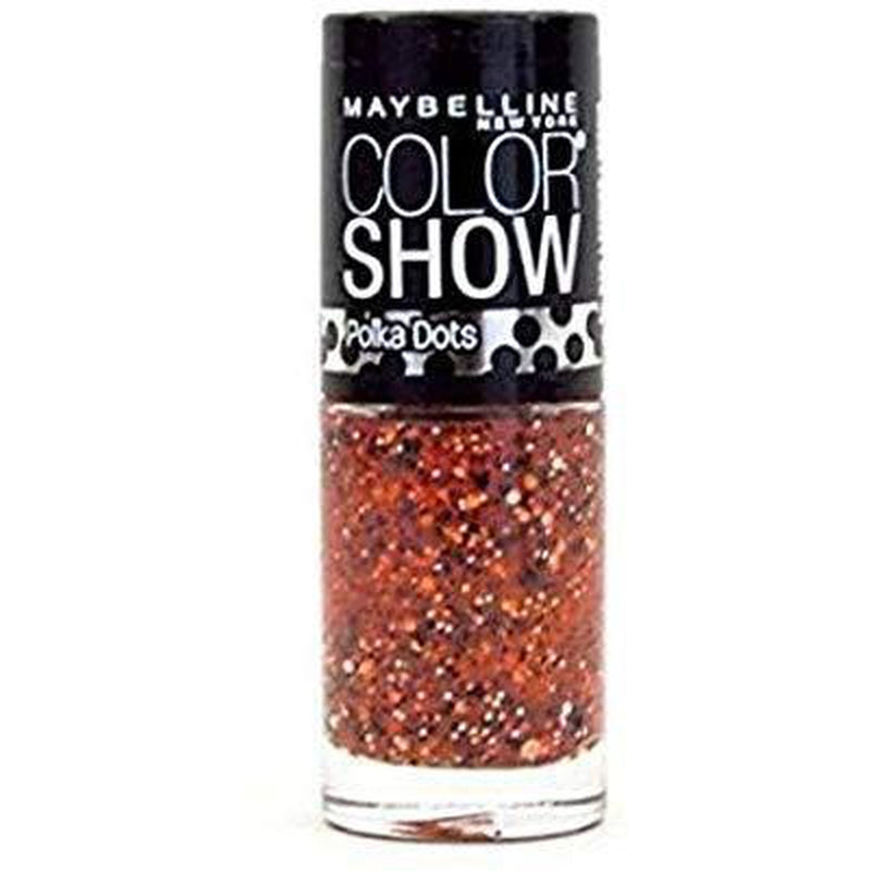 Maybelline Color Show Nail Polish - 65 Dotty-Maybelline-NAILS-Nail Polish-NZOutlet