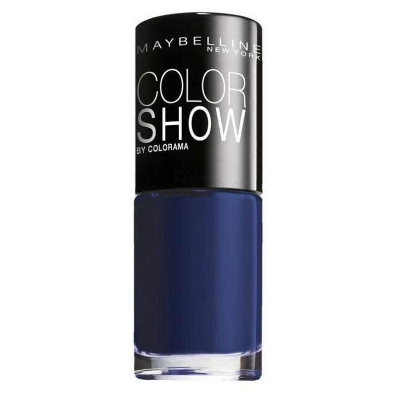 Maybelline Colour Show Nail Polish - 7 ml - 103 Marinho-Maybelline-NAILS-Nail Polish-NZOutlet