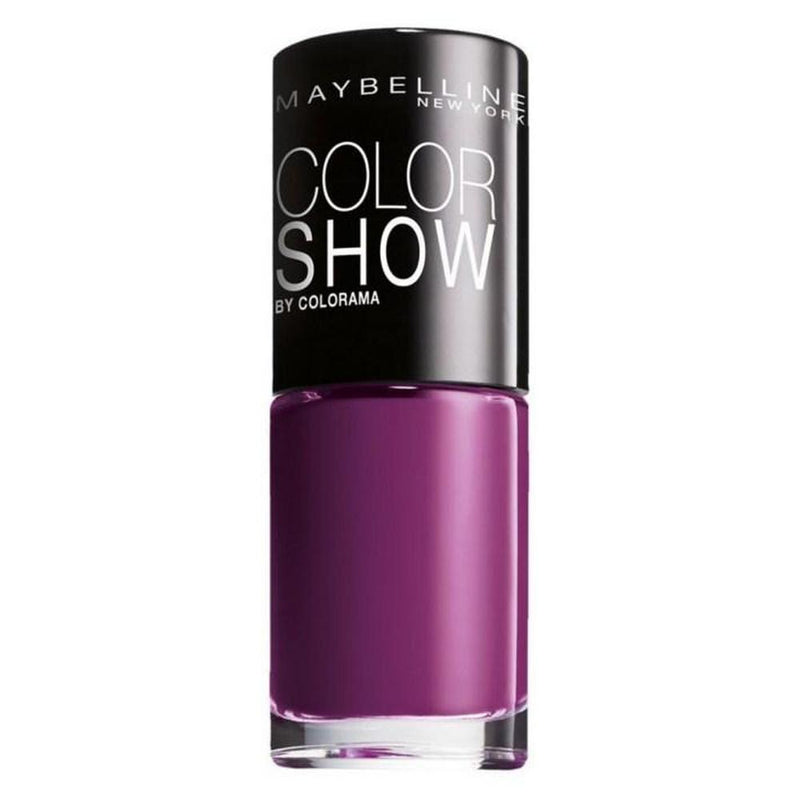 Maybelline Colour Show Nail Polish - 7 ml - 104 Noite De Gal-Maybelline-NAILS-Nail Polish-NZOutlet