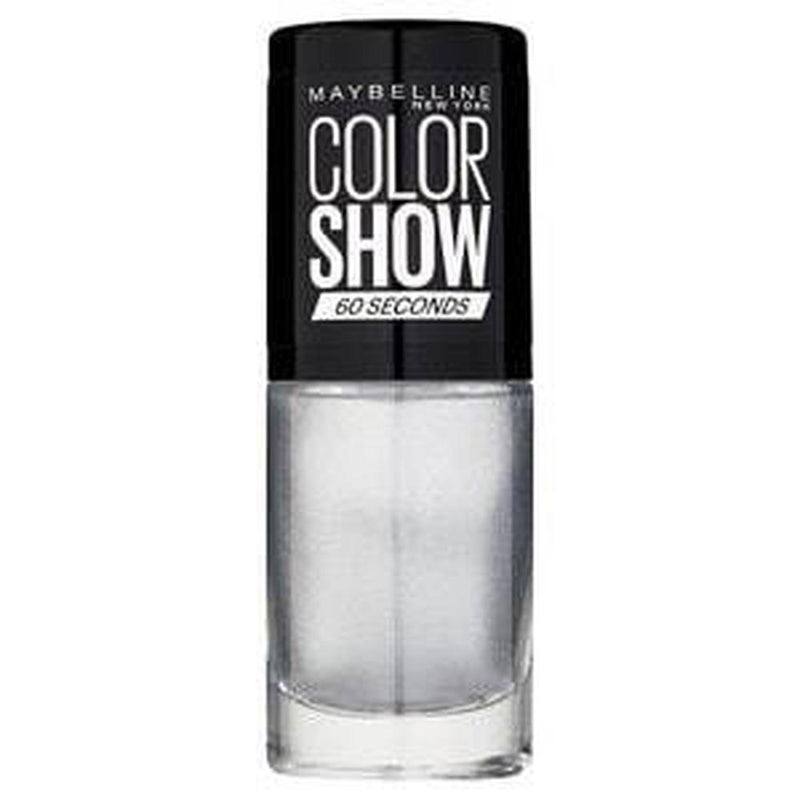Maybelline Colour Show Nail Polish - 7 ml - 107 Watery Waste-Maybelline-NAILS-Nail Polish-NZOutlet