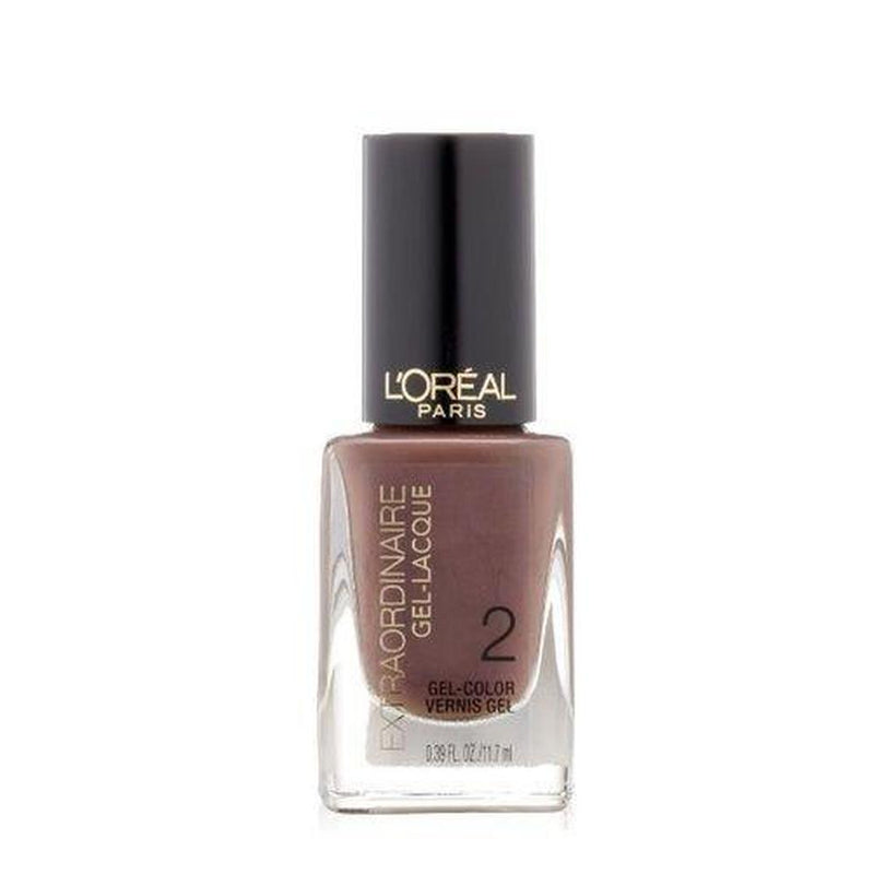 L'Oreal Color Riche Nail Polish - 716 Decadent Indulgence-L'Oreal Paris-NAILS-Nail Polish-NZOutlet