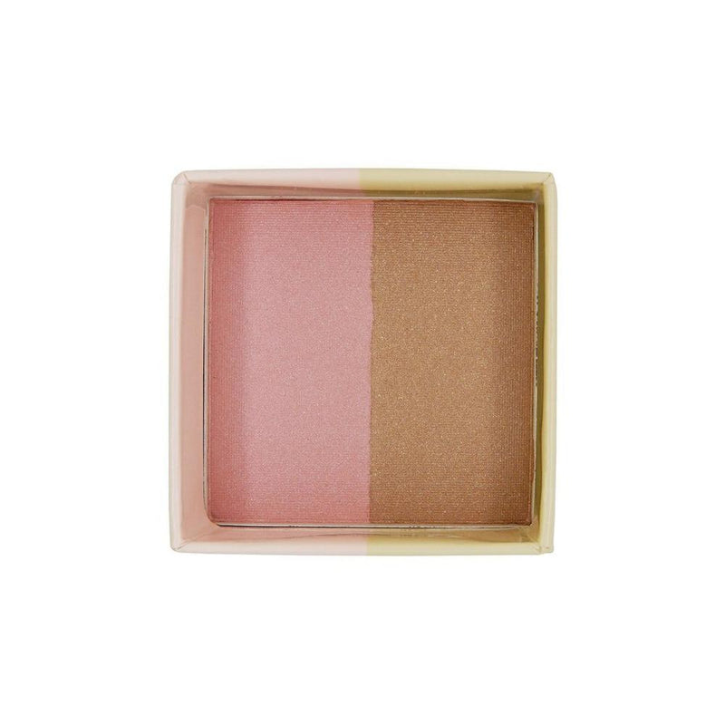 Double Act Bronzer And Blusher By W7-W7-FACE-Blusher & Bronzer-NZOutlet