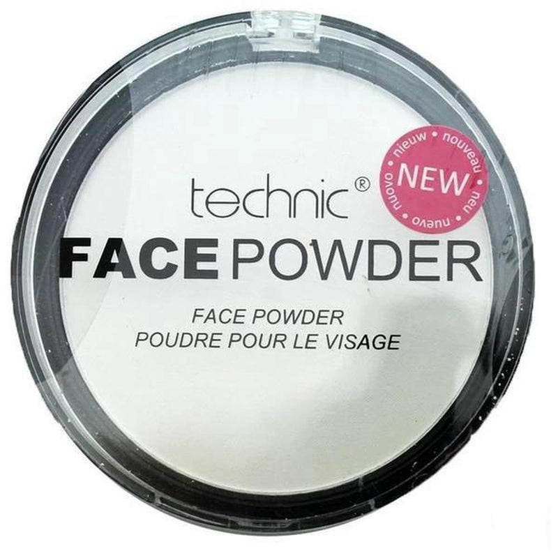 Face Powder By Technic-Technic-FACE-Face Powder-NZOutlet
