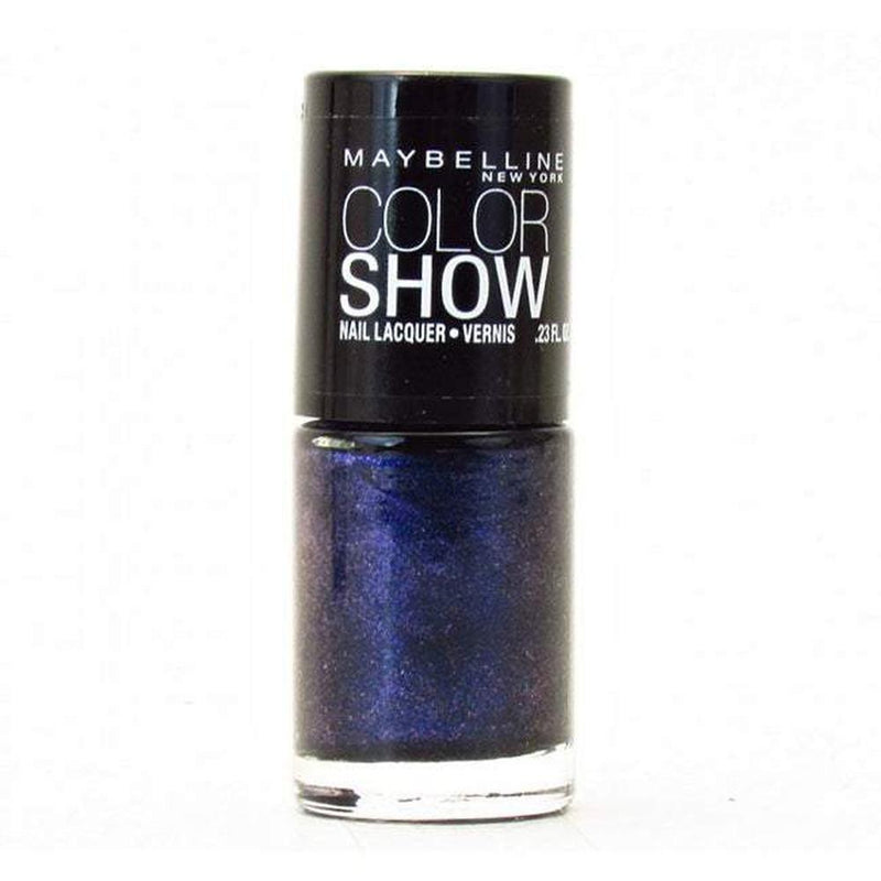 Maybelline Color Show Nail Polish - 230 Fierce In Tangy-Maybelline-NAILS-Nail Polish-NZOutlet