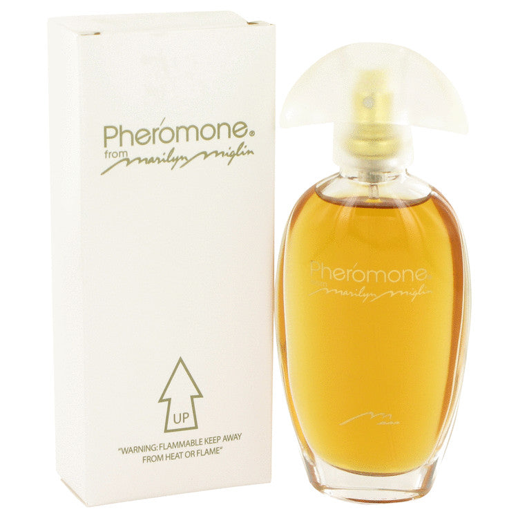 Pheromone EDP Spray By Marilyn Miglin - 50 ml (W)