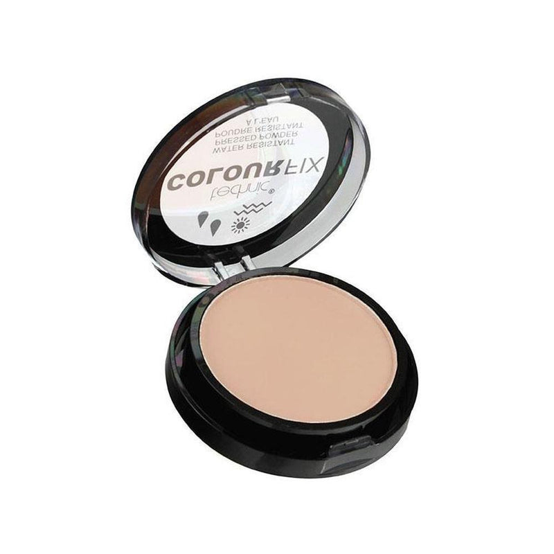 Colour Fix Water Resistant Pressed Powder By Technic - Ochre-Technic-FACE-Face Powder-NZOutlet