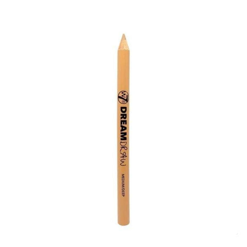 W7 Dream Draw Concealer Pencil - Medium/Deep-W7-FACE-Concealer-NZOutlet