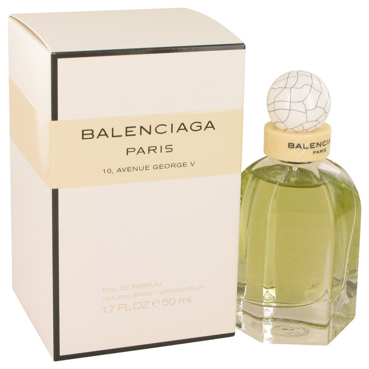 Balenciaga Paris by Balenciaga - Eau De Parfum Spray 1.7 oz (50 ml)(W)