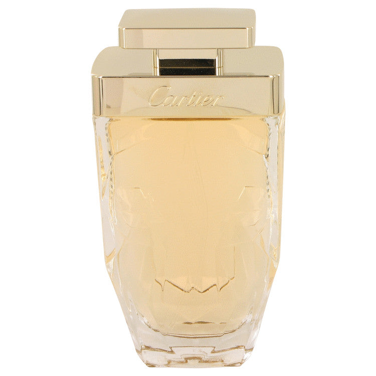 Cartier La Panthere by Cartier - Eau De Parfum Legere Spray (Tester) 3.3 oz (100 ml)(W)